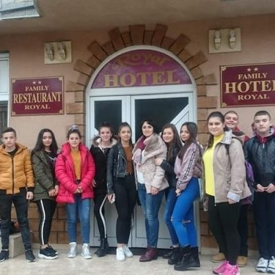 Организация на туризма и свободното време - ПГ Руска Пеева - Джебел, Кърджали